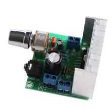TDA7297 Версия B 15 Вт Цифровой Аудио Усилитель Доска Двухканальный AC/DC 12 В