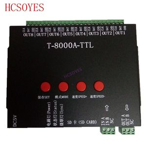 T8000A rgb LED Controller For