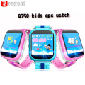 Q750 Kid Smart Watch GPS Wifi LBS Monitor Locator Watch Phone 1.54 Inch Touch Screen SOS Safe Anti-Lost Location Device Tracker