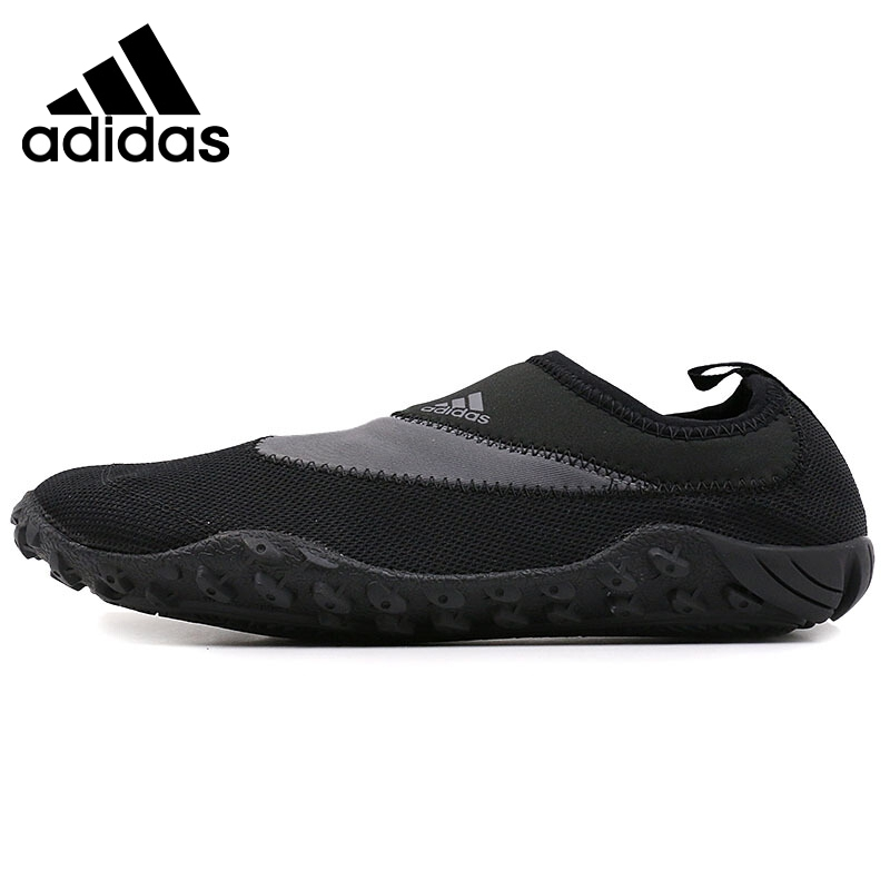 Original New Arrival 2017 Adidas Climacool KUROBE Men's Aqua Shoes Outdoor Sports Sneakers adidas original new arrival official neo women s knitted pants breathable elatstic waist sportswear bs4904