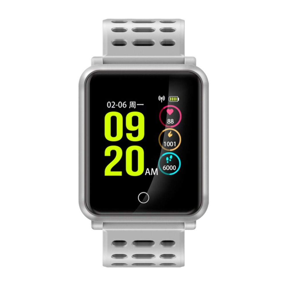 Pedometers Smart Watch 1.3