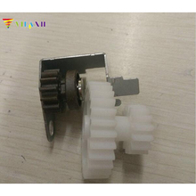 Vilaxh Fuser Drive Gear replacement for hp 5000 5100 For Canon 840 LBP-840 850 870 880 910 1610 1620 1810 1820 Printer Parts
