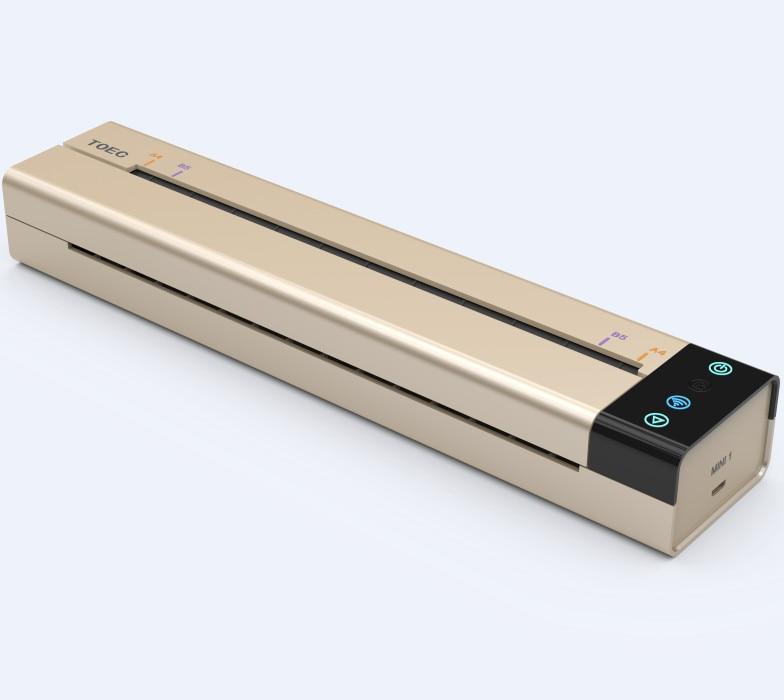 Newest Mini Tattoo Transfer Machine Copier Printer Drawing Thermal Stencil Copier For Tattoo Transfer Paper DHL Free Shipping