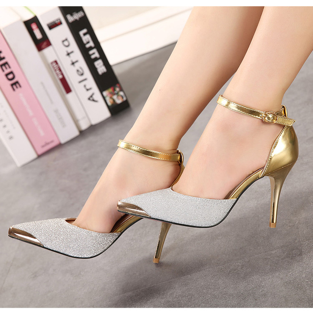Free Shipping! Hot Sale Star Style 9cm Red Bottom High Heels ...