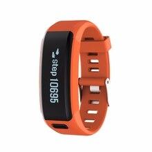 NO 1 Smartband F1 Étanche Bracelets Silicone Sport Bracelet Intelligent Avec Mobile Téléphone Appels Moniteur de Fréquence Cardiaque
