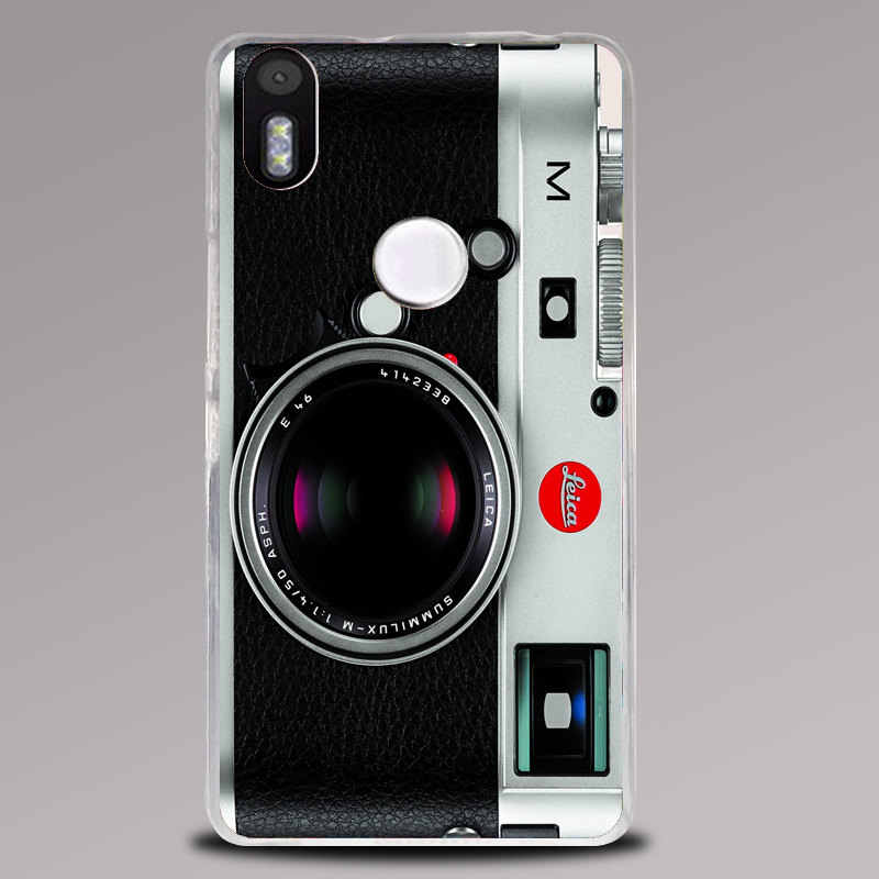 "BQ X5 Plus Case 5.0 ""New Fashon Lucu Kartun Dicat Lembut Silicone Ponsel Case untuk BQ X5 Plus Cover fundas Aquaris X5 PLUS"