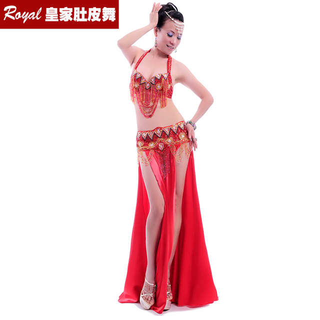 97b5d4b059 placeholder Hot Sale New design top grade high quality a belly dance suit belly  dance costume