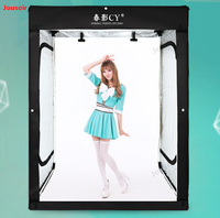 2M LED indoor portrait shooting table lamp small studio set photo document fill light photographic lamp CD50 T03