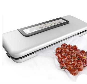 Vacuum Food Sealers sealing machine automatic packaging small commercial household plastic NEW