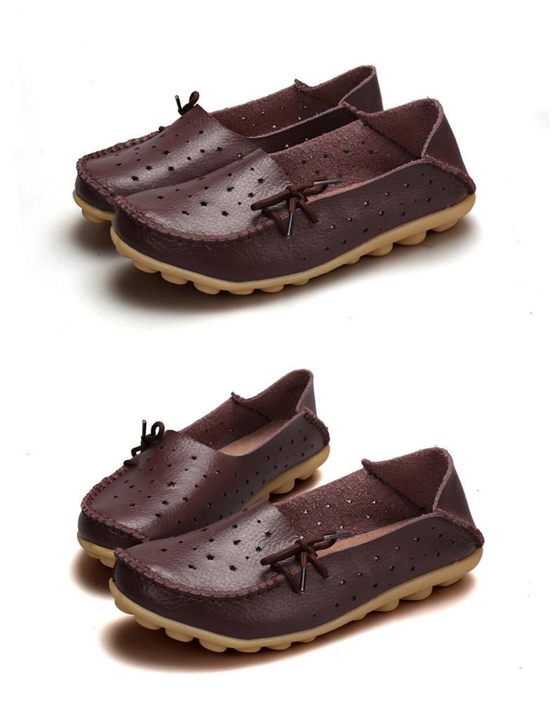AH915 (40) Women's Loafers