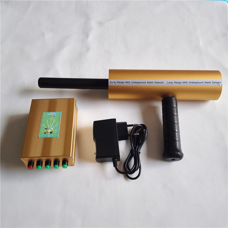 Hot Sell Updated Version Long Range Searching Copper,Silver,Gold,and Diamond 3D Metal Detector AKS Accurate Locator information searching and retrieval