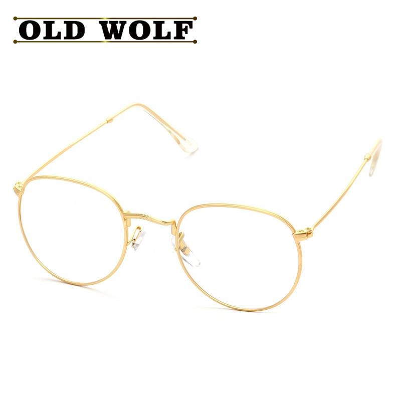 dbf62139ba8 Gold Rimmed Glasses Mens