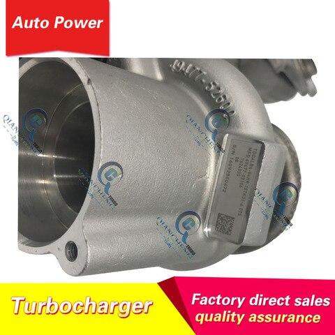 turbo para bmw n20 49477 02106 td04lr6 04hr