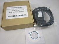 FreeShip OEM USB PWS6600, USB Interface Adapter for HITECH Touch Panel HMI,PWS6600 series Download Cable USBPWS6600, USB PWS6600