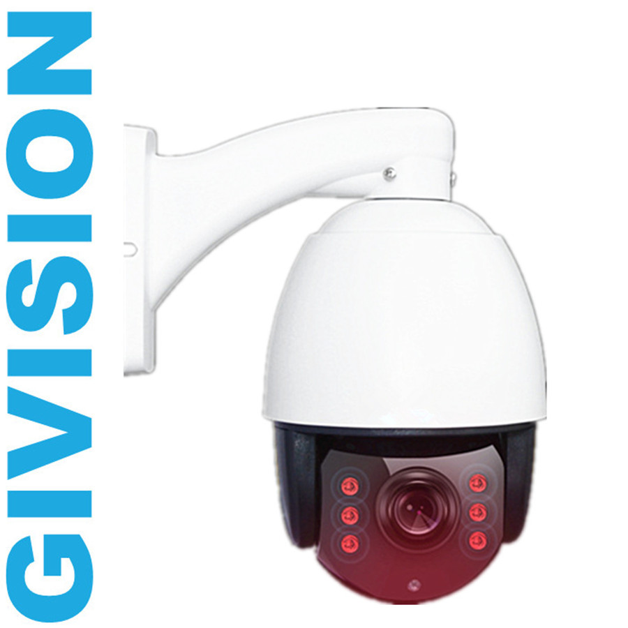 1.3MP mini ip camera ptz 960P HD onvif pan tilt 4x auto zoom speed dome IR night vision outdoor surveillance network camera универсальная коляска prampol pixel 2 в 1 04 blue
