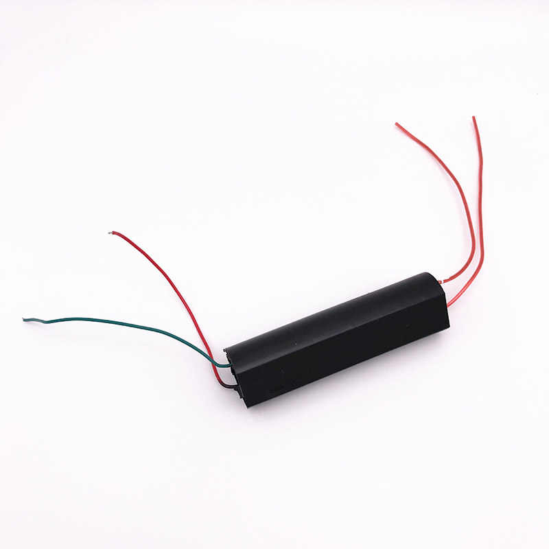 400KV haute tension générateur tension d'entrée 3 V-6 V booster Module d'alimentation H99F
