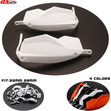 Aluminum Handguard For KTM 1050/1190/1290 Adventure offroad supermoto Motorcycle Free shipping
