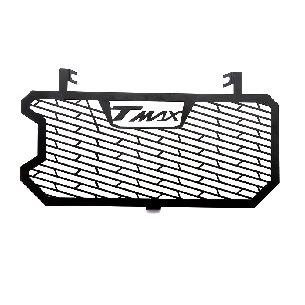 Motorcycle CNC Stainless Protective Guard Radiator Grille
