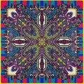 Bufanda cuadrada Mujeres Bufanda de Seda Femenina de la Marca Chal Y Bufandas 100*100 cm/100% de Seda