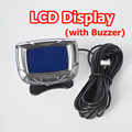 LCD Display for Auto Parking Sensor Kit Reverse System 12V Free Shipping
