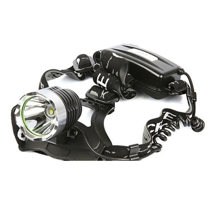 Hotest 1800 Lumen CREE XM-L T6 Bike Bicycle Light LED Light Flashlight 8.4V 6400mah & Charger BHL2016