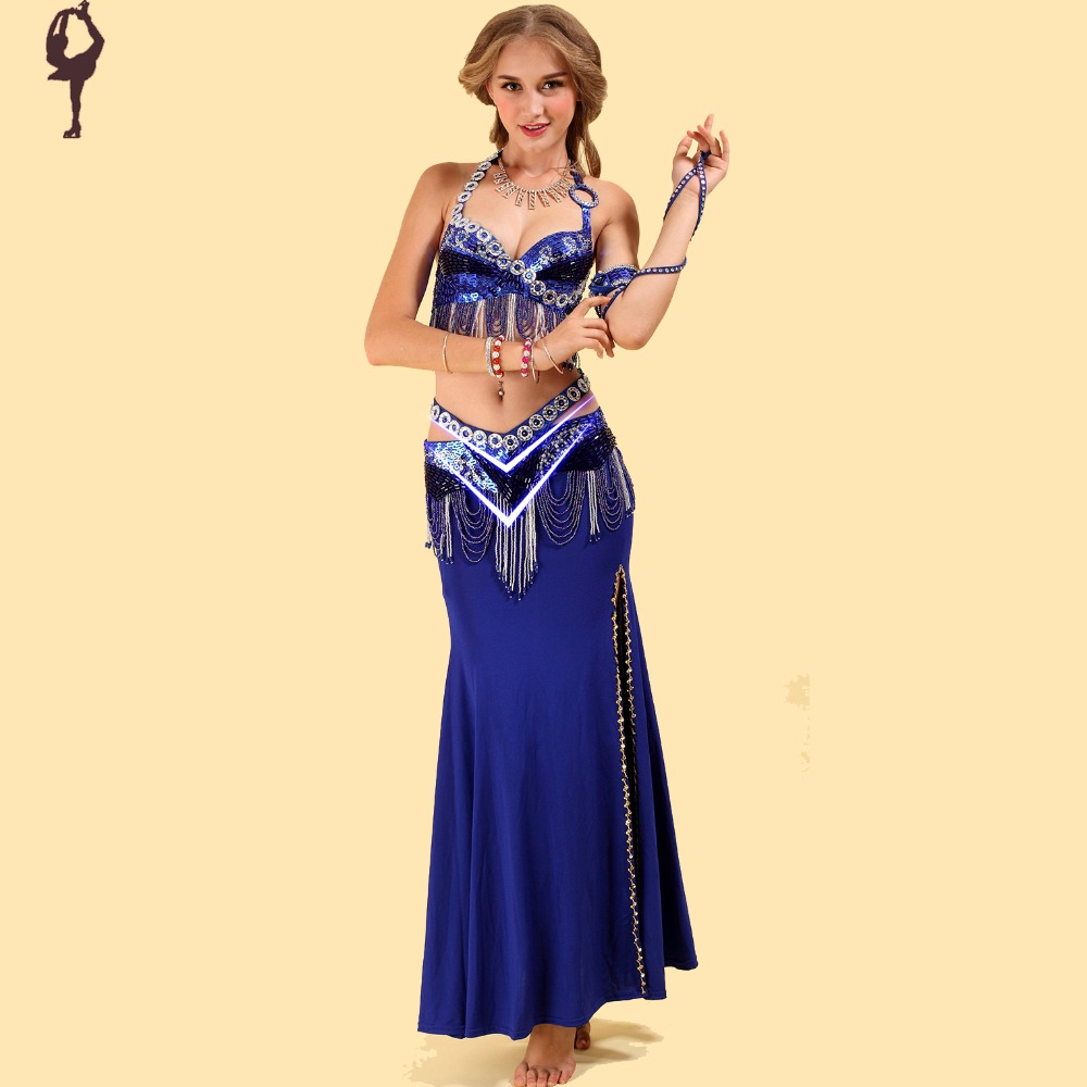 Online Buy Wholesale cabaret belly dance costumes from ...