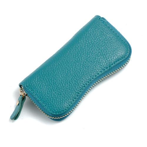 titulares titulares governanta carteiras bolsa Composição : Genuine Leather