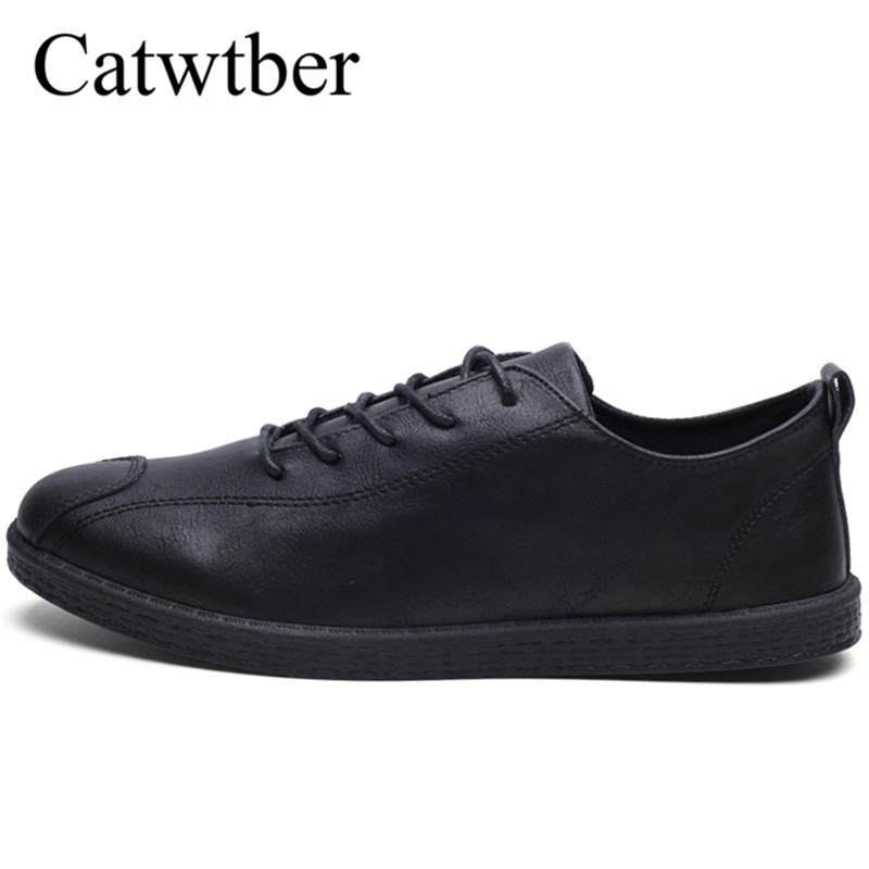 Catwtber Men Shoes Casual Walking Luxury Brand Italian Mens Loafers Leather Soft Moccasins Comfy Breathable Slip on Driving Shoe breathable men s dress causal shoes leather luxury brand mens loafers moccasins slip on men soft shoe flats for man