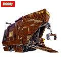 05038 kraft Weckt Sandcrawler Wars Baustein Ziegel Spielzeug 3346 Pcs Kompatibel Legoings Star Wars