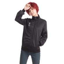 Haikyuu!! Cosplay Hinata Syouyou Costume Unisex Hoodie Casual Coat Jackets Hooded Tops Sweatshirt цена 2017