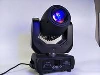Nieuwe led dj lichten ZOOM 150 w spot hoofd/150 watt led moving head