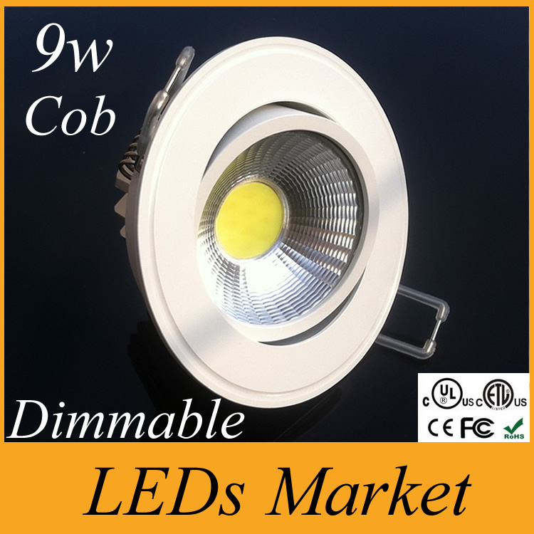 Drivers 3 Years Warranty Ce Ul Symbol Of The Brand New Arrvial 10w 2*10w Square Led Recessed Down Lights Dimmable Ac 90-260v Nature White 4000k Led Downlights