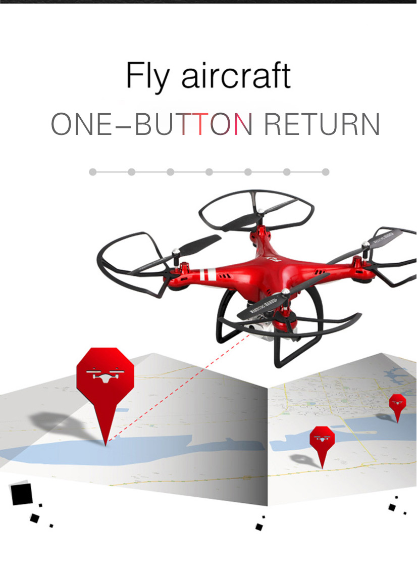 18 XY4 Newest RC Drone Quadcopter With 1080P Wifi FPV Camera RC Helicopter min Flying Time Professional Dron 13