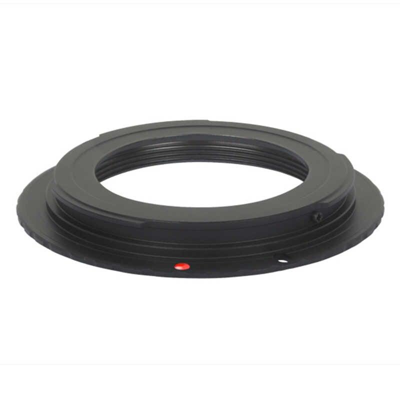 מתכת M42 עדשת מתאם טבעת עבור M42-EOS AI SONY AF PK NEX עבור עדשת מתאם לcanon Nikon Sony Pentax 0d 20d 40d 50d 60d 7 מצלמה