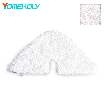 Steam Mop Replacement Triangle Pad For Shark S3901 Model  Mop Clean Washable Cloth Microfiber Steam Mop Cloth cover 39*21.8cm цена 2017