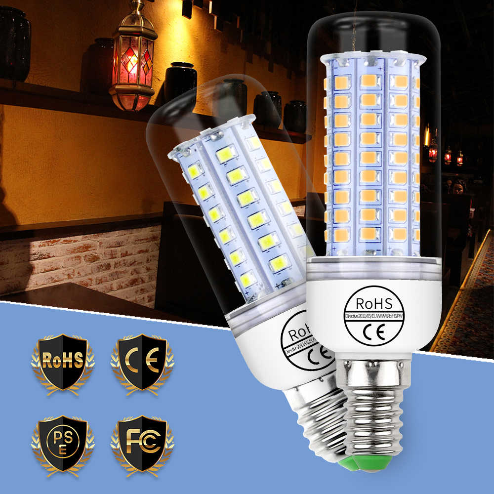 Ampoule Led 3w Detail Feedback Questions About Led E27 Corn Lamp 220v Ampoule Led