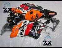 Complete Fairings Injection Motorcycle Fairings For Honda CBR1000 RR 1000RR 2004 2005 FULL KIT sukH1011