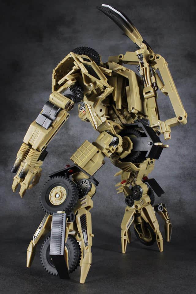 Oyuncaklar ve Hobi Ürünleri'ten Aksiyon ve Oyuncak Figürleri'de TF robot oyuncaklar Dönüşüm TANRı 09 GOD09 Bonecrusher Film Lideri Sınıf Action Figure Koleksiyon Çocuklar Hediye'da  Grup 3