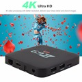 Z69 S905X Corteza A53 Procesador 1 GB RAM 16 GB ROM Wifi Bluetooth Memoria 4.0 Home TV Para Android Reproductor de entretenimiento