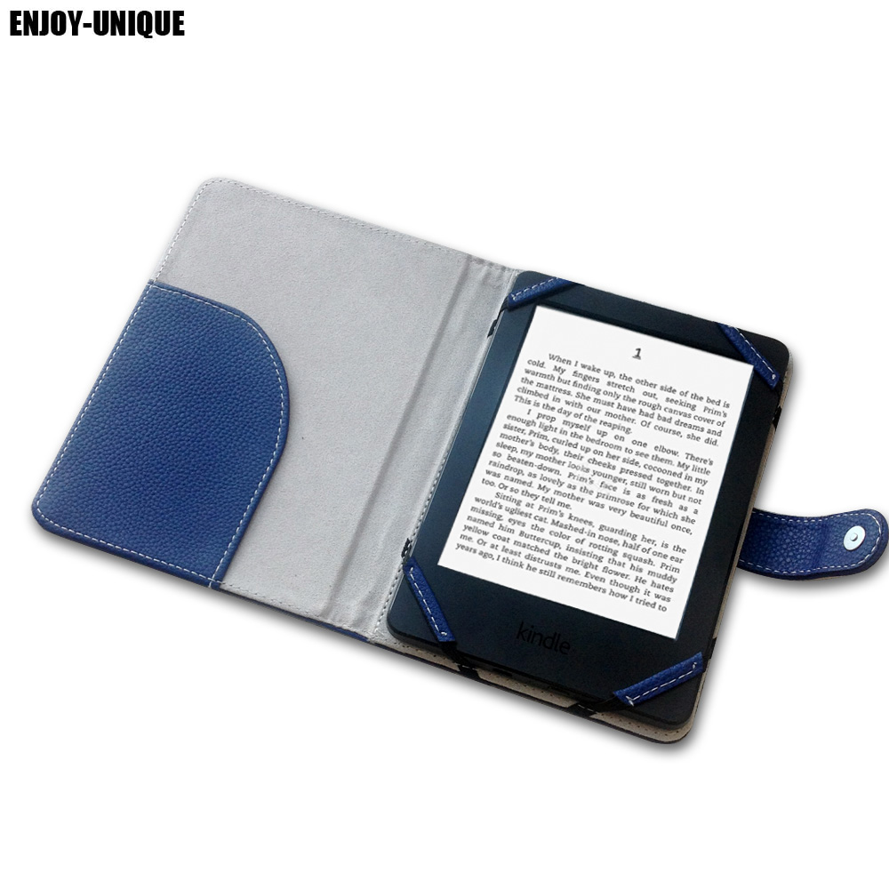 Case Cover For Amazon Kindle Paperwhite 1 2 3 4 5 6 7