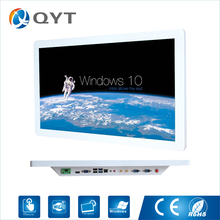 """QI YU TAI 21.5"""" Papel pc with Intel i5 4460 4GB DDR3 3.2GHz Front IP65 1920X1080"""