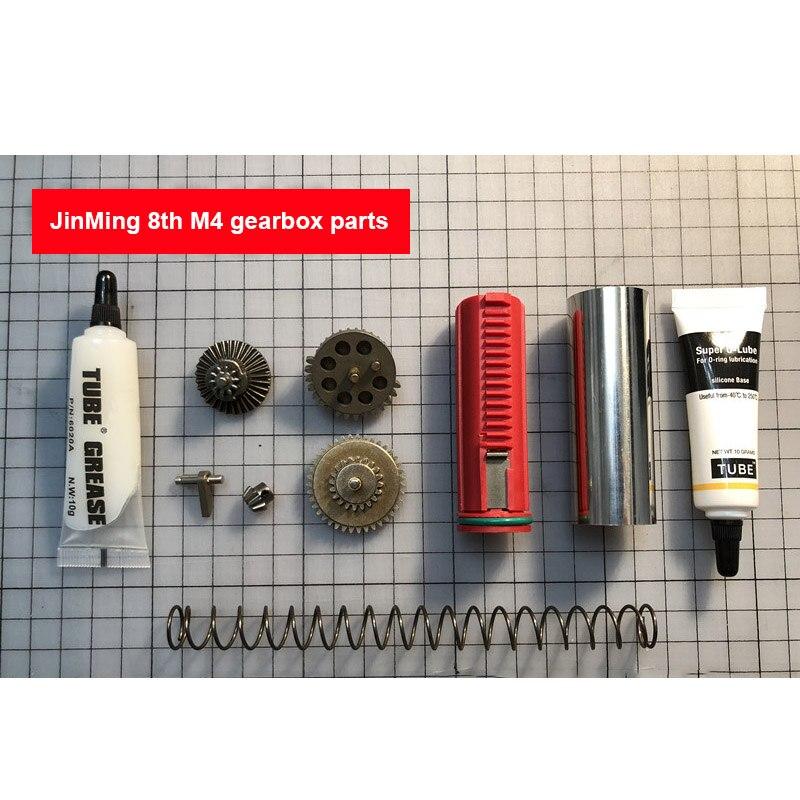 Zhenduo jouet 8 thgearboxpart Jouet Boule de Gel pistolet Accessoires livraison gratuite