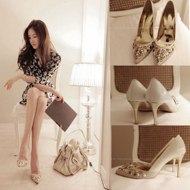 Fashion 2015 famous brand designer women shoes luxury for High couture brands