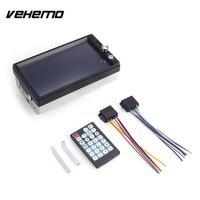 Remote Control Smart Car MP5 Radio Automobile Car Audio Premium Audio Video Player MP5 Player
