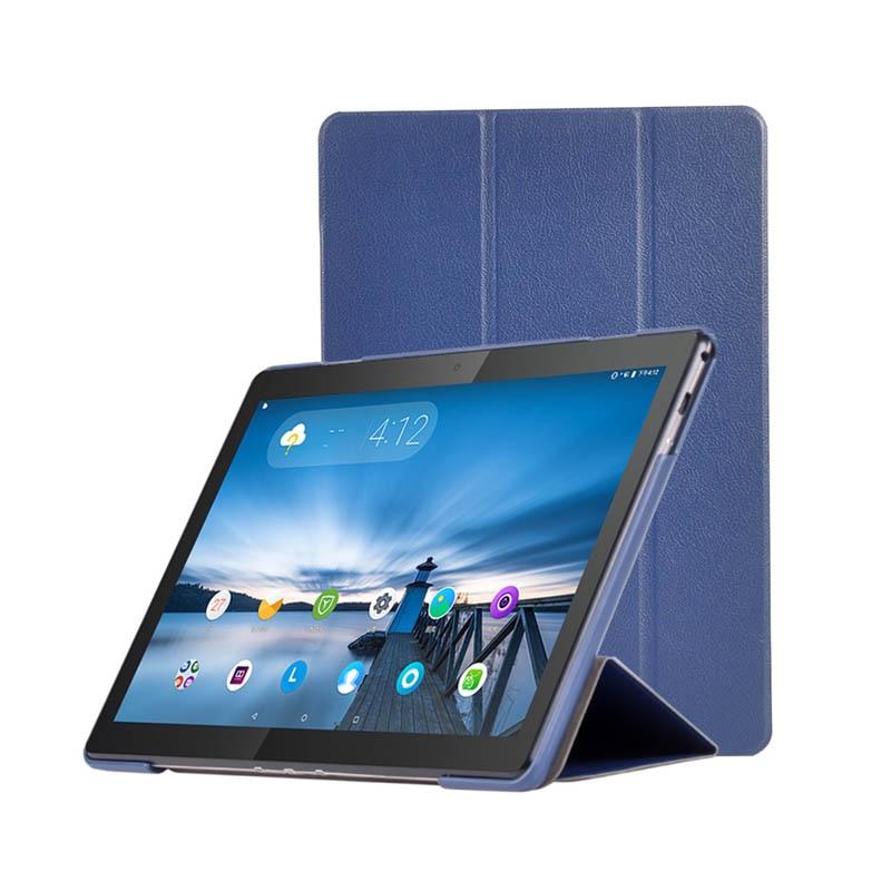 30PCS Lot Folding Stand PU Leather Case For Lenovo Tab M10 TB X605L Slim Cover X605