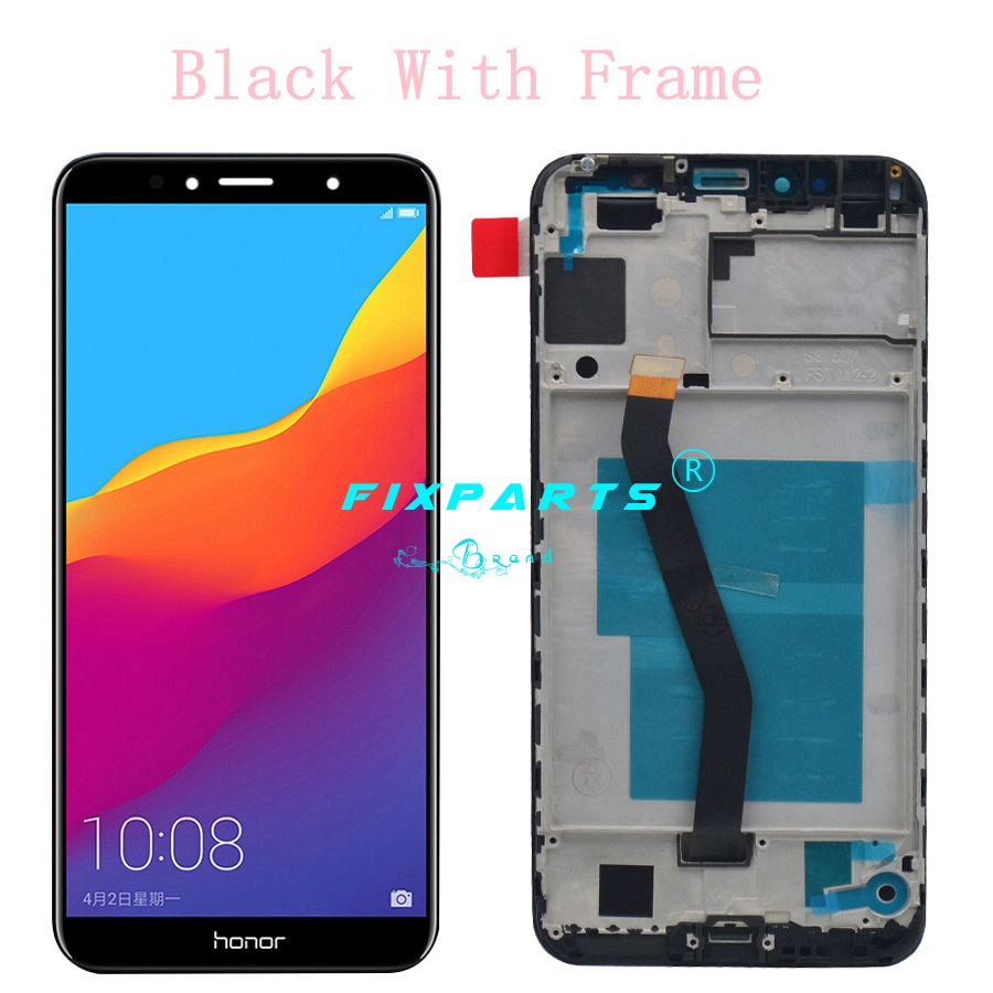 Honor 7A Pro LCD Display