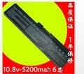 Batería para toshiba satellite l310 l311 c650d c655 c655d c660 c660d c670 c670d