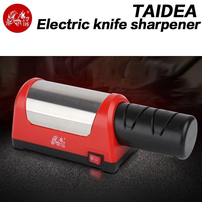 TAIDEA T1031D Two Stages (Diamond & Ceramic) Küchenmesser - - Küche, Essen und Bar - Foto 1