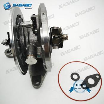 Balanced turbo GTB1752V 760699-5004 S 760699 5003 S 760699 070145701N turbolader สำหรับ Volkswagen T5 Transporter 2.5 TDI 174 HP BPC
