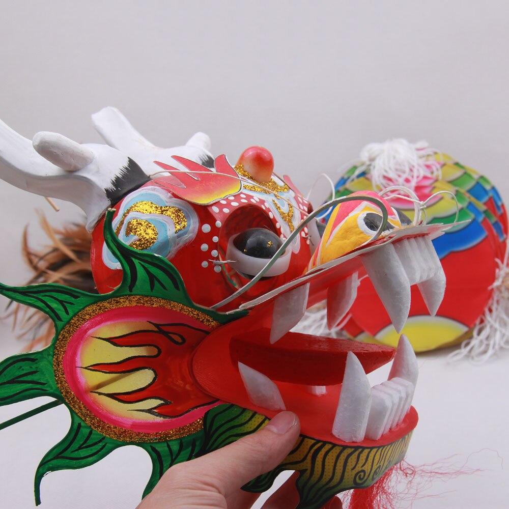 Livraison gratuite de haute qualité 7m chinois traditionnel Dragon cerf-volant chinois cerf-volant Design décoration cerf-volant Wei cerf-volant usine Weifang jouets - 3